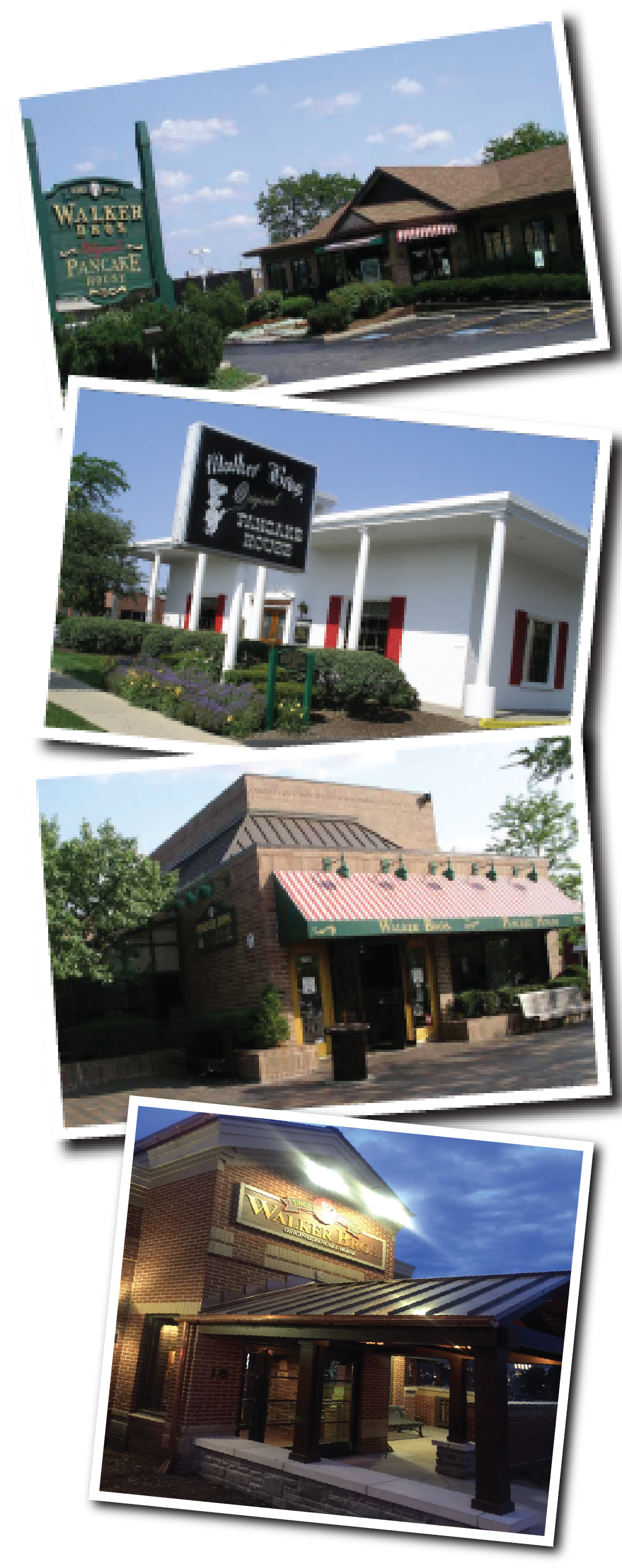 Walker Bros Locations